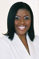 Basetsana Kumalo, new editor of Top Billing magazine