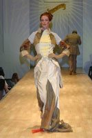 Elle takes African fashion to Paris