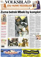 Afrikaans daily undergoes revamp