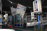PenQuin International scoops top awards at the WesBank National Boat Show