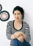 Mandy Allen, Plascon Colour editor.