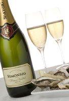 German award for Simonsig bubbly