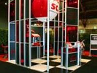 Scan Display targets international market in London