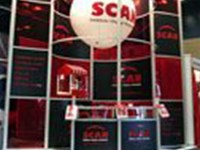 Scan Display scoops first prize at Markex KZN