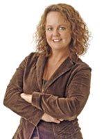 Heather Parker - editor Pezula magazine
