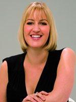 Annelde Greef - editor Edgars Club Magazine