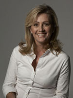 Sarah Kuttel - editor Mango Juice