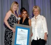 Hazel Friedman – Vodacom Journalist of the Year 2007