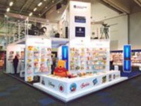 Scan Display wins two exhibition and event industry awards