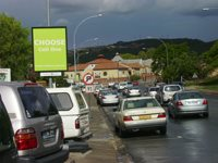 Namibia awards first-ever street pole advertising tender