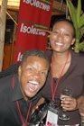 Mdu Ncalane and Precious Gumede