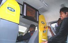 Provantage Transit TV goes national