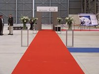 Scan rolls out new carpeting option