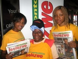 Promotions at Spar outlets in Esikhawini and Mtubatuba in Zululand drew enthusiastic support from shoppers.