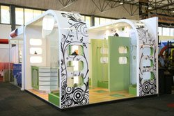 Oasys in the Pretoria Homemakers Expo