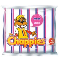 Do you know who evolutionised Chappies?
