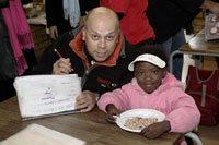 Absa Heartwarming Campaign building better communities