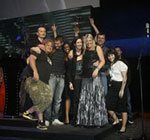 Sunday night Loeries winners