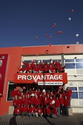 Provantage Media celebrates five years