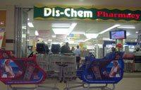Piz Buin doubles its Dischem campaign