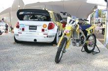 PenQuin International and Suzuki take Platinum at JIMS
