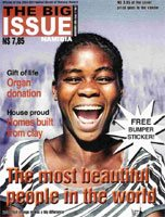 Malawi launches The Big Issue