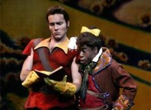 Be enchanted by Beauty and the Beast