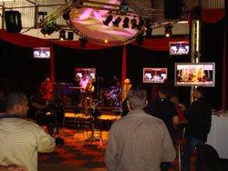 Oasys AV on show