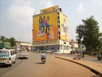 Fanta takes outdoor ownership of Uganda CBD