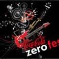 Coca-Cola Zero Fest venue change for Joburg and Cape Town