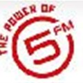 Few major changes to 5FM lineup