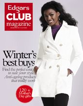 86% more readers for Edgars Club Magazine
