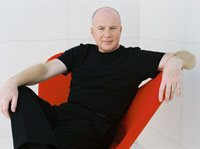Kevin Roberts: Consumers want to be inspired and entertained.