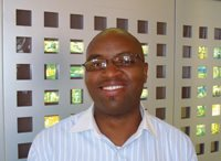 Petros Myeni, Human Resources Director at Oasys Innovations.