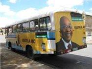 Provantage drives ANC election messages