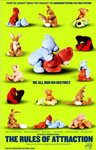 """The Rules of Attraction (movie) - USA - Banned as """"the copulating toys were considered offensive and obscene"""""""
