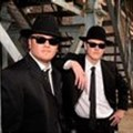 The Blues Brothers back in space