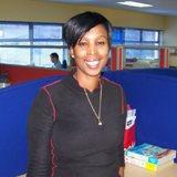 Thabang Motsieloa: Project Manager
