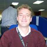 Morris van Rensburg: Project Manager