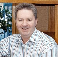 """RCP CEO Sarel du Plessis: """"The Afrikaans-speaking market is still very important and big enough to warrant its own marketing budget."""""""