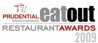 The Prudential Eat Out Restaurant Awards celebrates its tenth anniversary