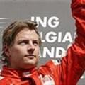 Raikkonen wins, but Fisichella's the star