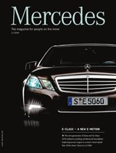 Mercedes leads NMP's victory lap at the SA Publication Forum Awards