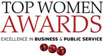 Nominations now open for the 2009 Top Women Awards