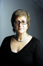 Angela Quintal takes Mercury reins