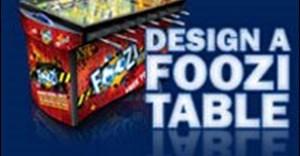 Foozi extends Design Challenge deadline
