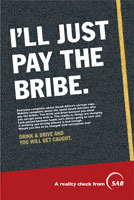 SAB launches campaign to combat alcohol abuse
