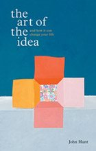 Whatever your idea is about ideas, this book will change it!