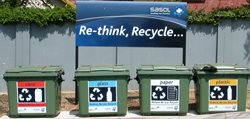 Sasol joins recycling in forecourts