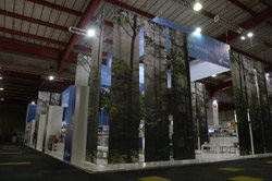 Propak displays trends for the future